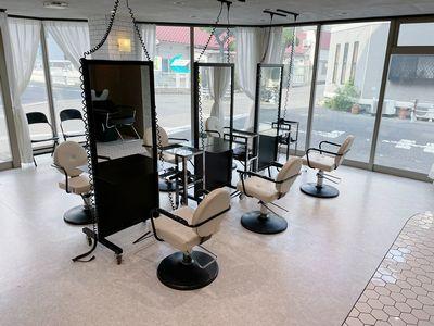岡山髪質改善美容室 hair studio Chao by MICHI4
