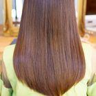 【OPEN記念限定】髪質改善・酸熱トリートメント