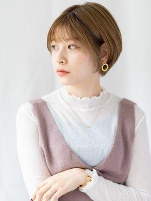 arts 調布 【髪質改善&トリートメント】_25