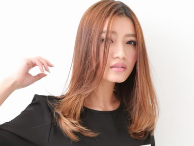 hair's ROSSO TERRACE【ヘアーズ ロッソ テラス】3