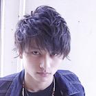 【佐藤指名限定】メンズ トレンドカット+眉カット
