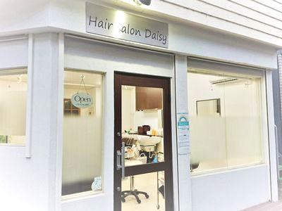 Hair Salon Daisy【デイジー】2