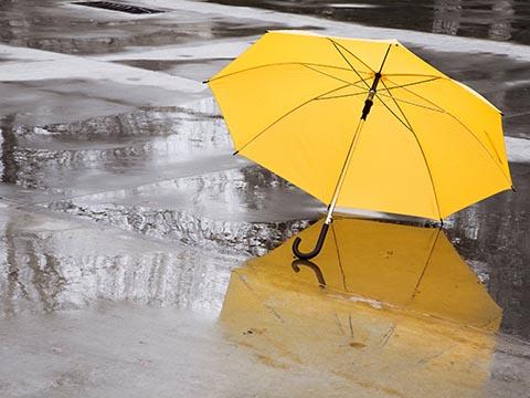 くせ毛女子必見!雨の日の5大対策!
