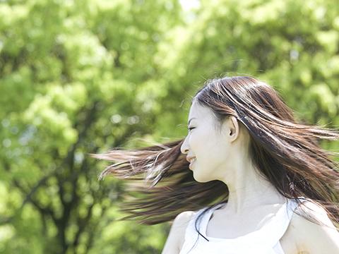 リンスの効果は髪への表面だけ?気になる効果を徹底解剖!