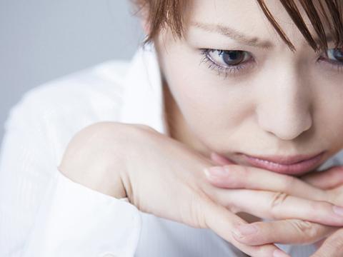 抜け毛とストレスの深い関係