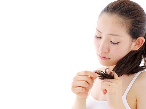 きれいな髪のまま可愛くなりたい!パーマの痛まないかけ方