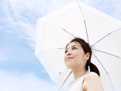 3ステップでできる!紫外線やストレスによる髪の老化防止方法