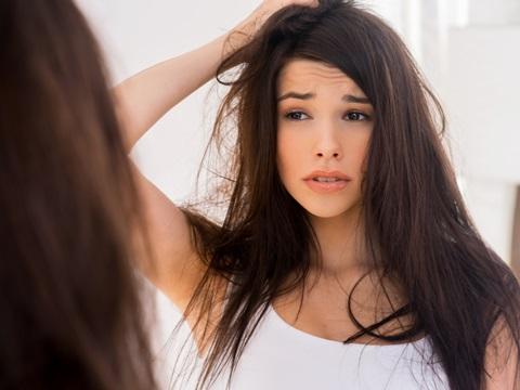抜け毛を根本改善する