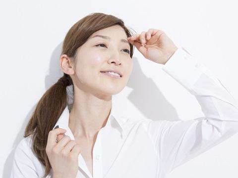 知ってた!?紫外線が髪の毛に及ぼす影響
