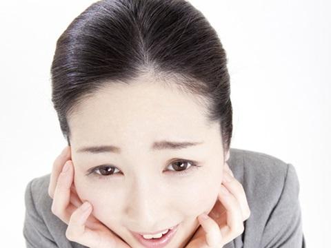 意外に多い頭頂部の薄毛。その改善策