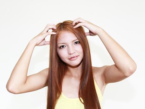 ストレスが白髪を増やす?!ストレスを和らげ白髪を減らす方法とは