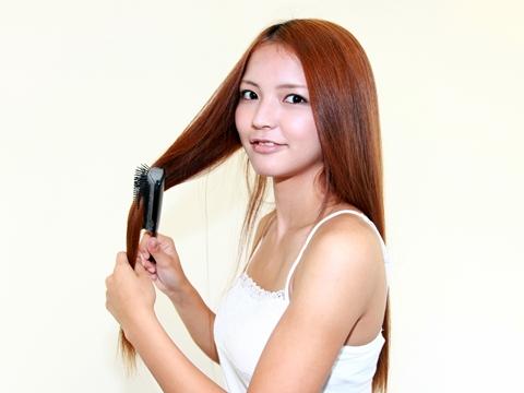縮毛矯正とアイロンの関係
