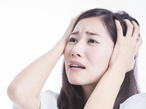 汗でくせ毛がひどくなる時の対応方法