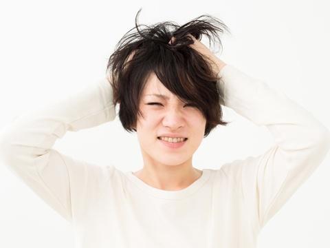 もう悩みたくない!剛毛の髪質改善
