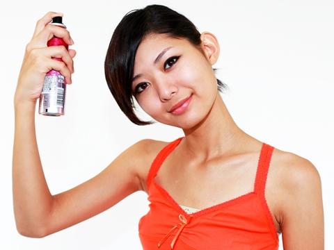 紫外線の強い時間帯っていつ?紫外線から髪を上手に守る方法