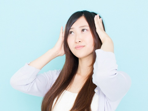ペタンコになってしまう縮毛矯正を施術の仕方で改善