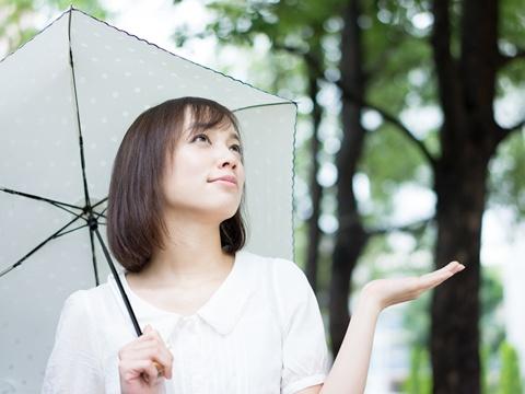 実はお得なことが多い雨の日にする縮毛矯正のオススメ3大ポイント