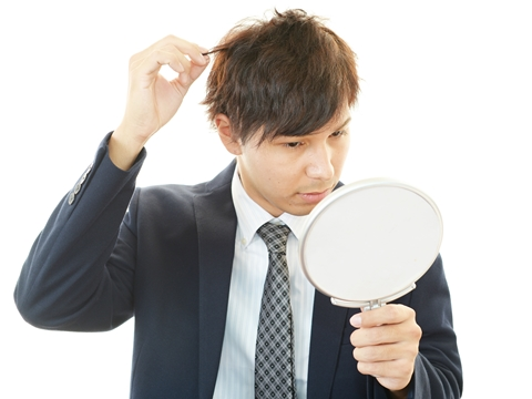 縮毛矯正をするために髪の毛の長さが必要と言われる本当の理由は?