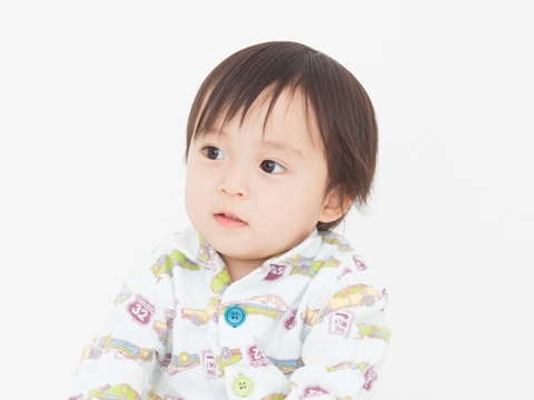 赤ちゃんの髪の毛カット、いつくらいにすればいいの?