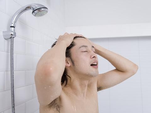 薄毛を予防するシャンプーのちょっとしたテクニック