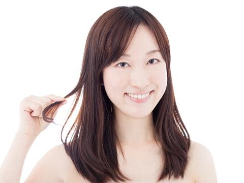 抜け毛予防のためにもシャンプー選びは慎重に