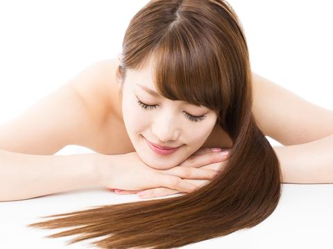 冬にも降り注ぐ紫外線で髪に出るダメージを予防するヘアケア