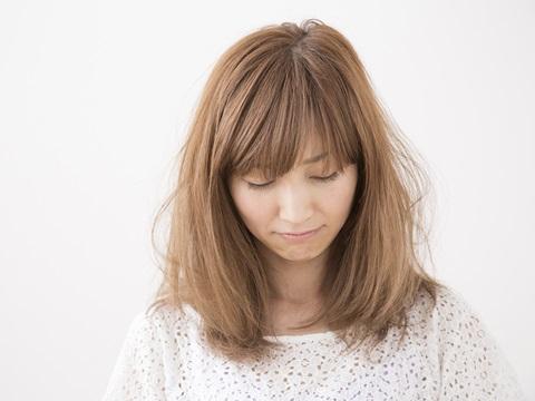 美容院での縮毛矯正、失敗してしまう原因は?