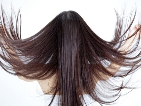 進化した縮毛矯正でふんわりスタイルを実現!