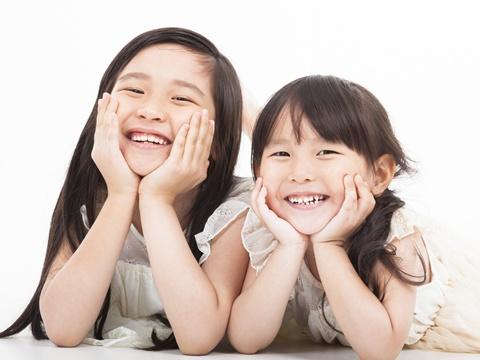 子供のヘアスタイルは前髪がポイント!前髪あり、なし、イメージの違いは?