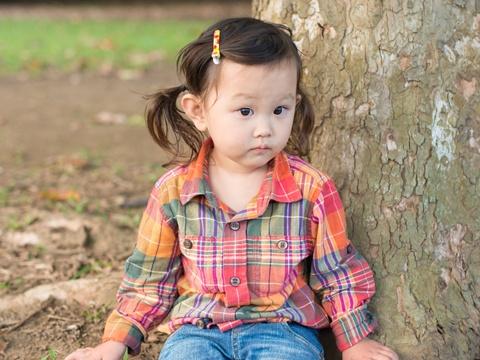 子供の前髪アレンジ、どんなものがあるの?