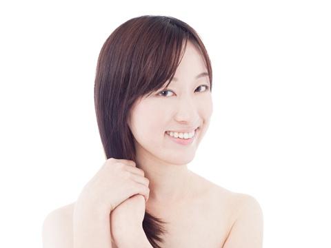 剛毛を柔らかくするのに便利な方法