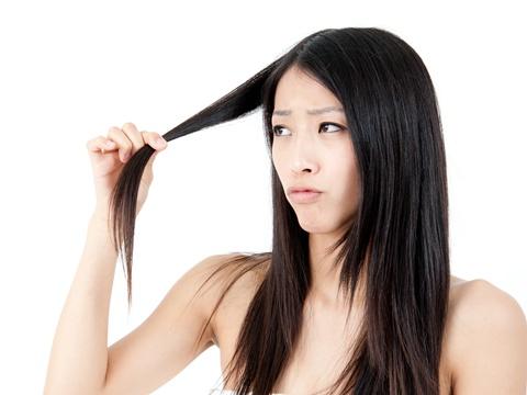 切れ毛を予防するためのヘアケア