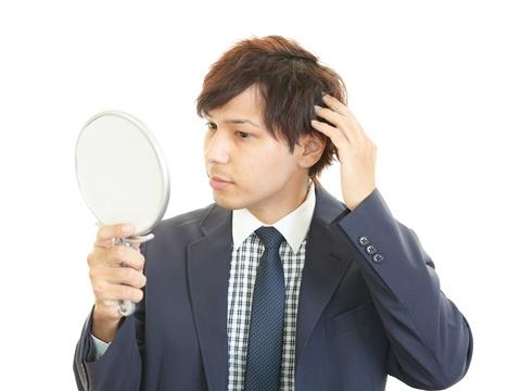 男性のくせ毛を直す方法