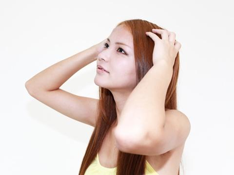 頭皮の湿疹におすすめのシャンプーは?