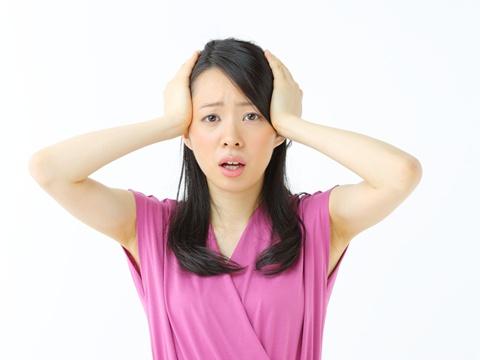 頭皮にできるニキビの原因と対策