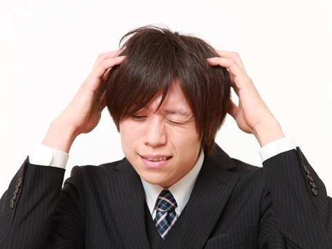薄毛対策に!頭皮を柔らかくする方法