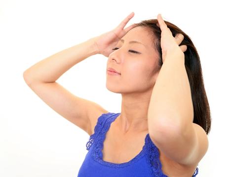 むくみ、リフトアップに!リンパの流れを良くする頭皮ケア