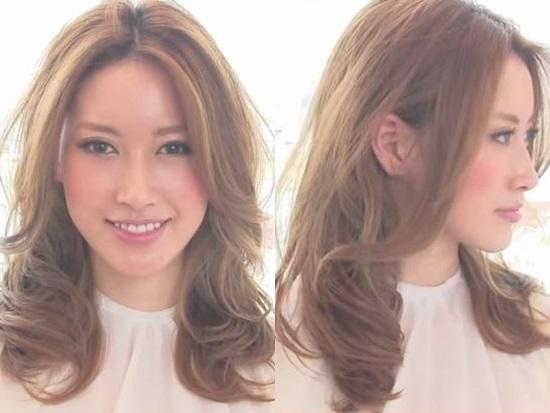 美容師直伝!ふんわりを上手に作るミディアムパーマの乾かし方【動画付】