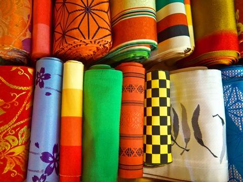 着物と帯の美しい組み合わせ方