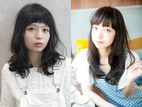 黒髪だからこそ似合う☆パーマスタイルBEST5☆