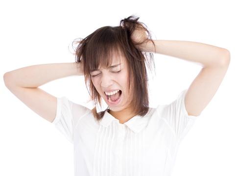 朝起きると髪が爆発寝癖がつかない方法はあるー髪のお悩みやケア方法