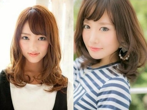 「Euphoria銀座中央通り店」★人気スタイルTOP5★
