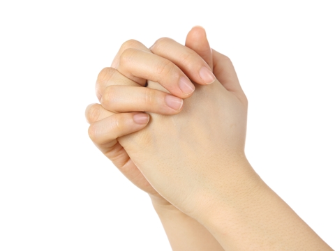 柔らかすべすべ肌に!手のひらマッサージの正しい方法