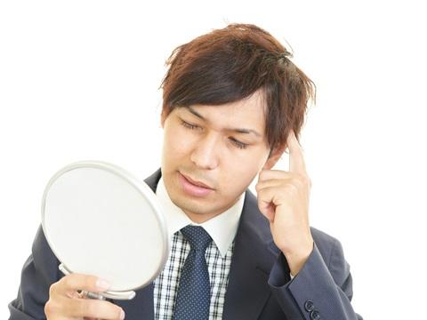 【メンズ】美容師に聞く!髪の横の膨らみ、どうしたら抑えられる?