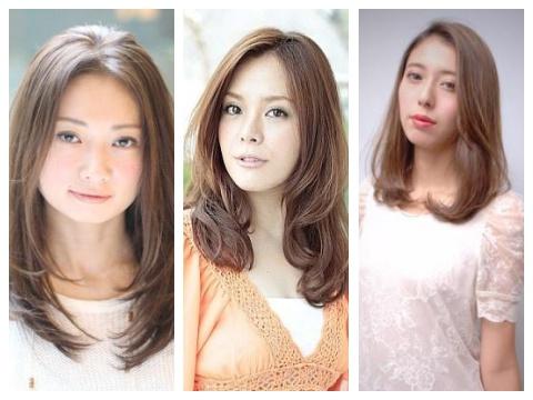 【ロング】40代からの大人フェミニンスタイル☆