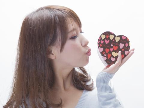 「バレンタインでチョコをもらって困る人」3選