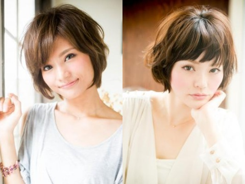 【2015年】『NOLUE』がお届け☆大人かわいい若見えスタイル☆