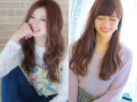 鉄板モテ髪☆やっぱりかわいいロングヘアBEST5