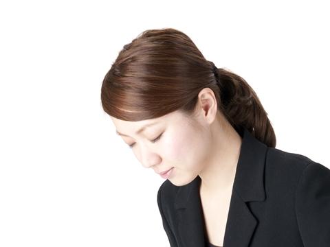 お葬式にふさわしい髪型のマナー