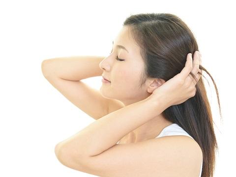 ワセリンを使った髪のダメージケア・頭皮ケアのやり方